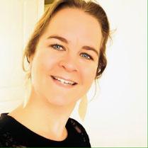 Kirsten van Hall